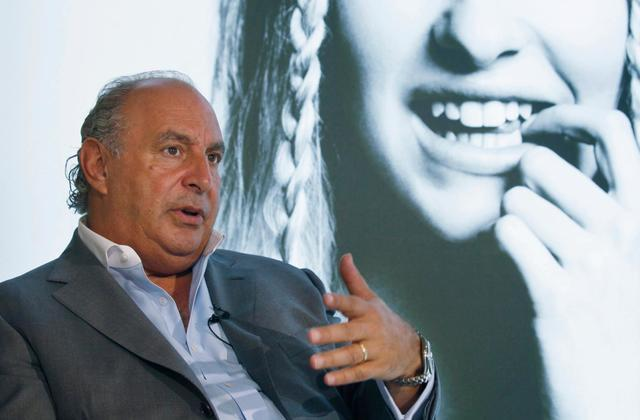 Why ethics and brand focus could have saved Philip Green from himself