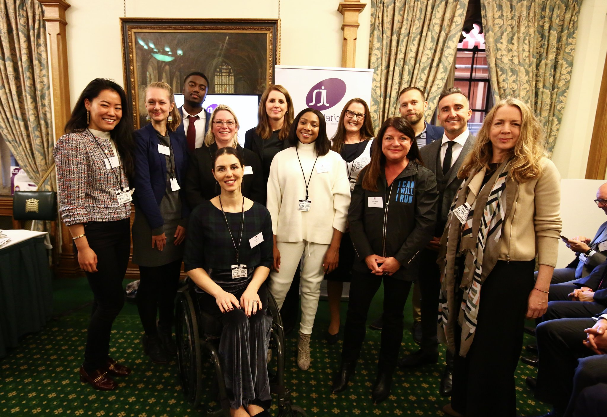 Westminster pitching event show's what's needed for funding success today