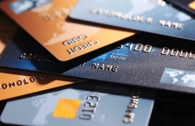 Use your business credit cards to maximise rewards