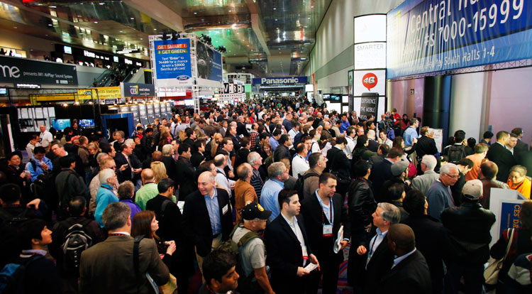 Are business expos really that useful?