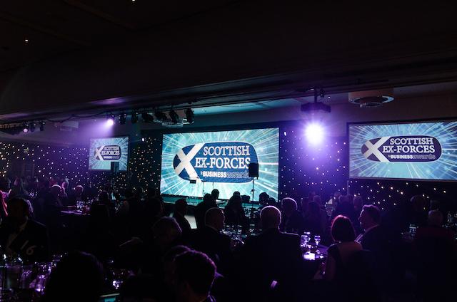 Ex-forces Scotland 1