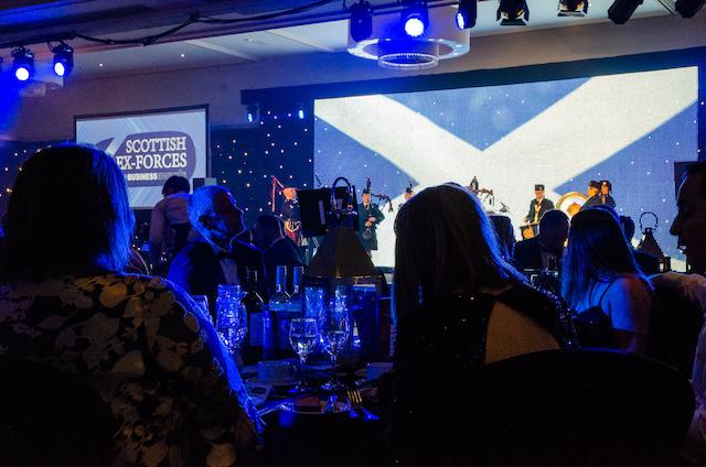 Ex-forces Scotland 2
