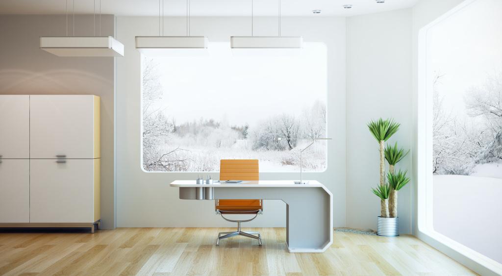 Office energy-saving tips