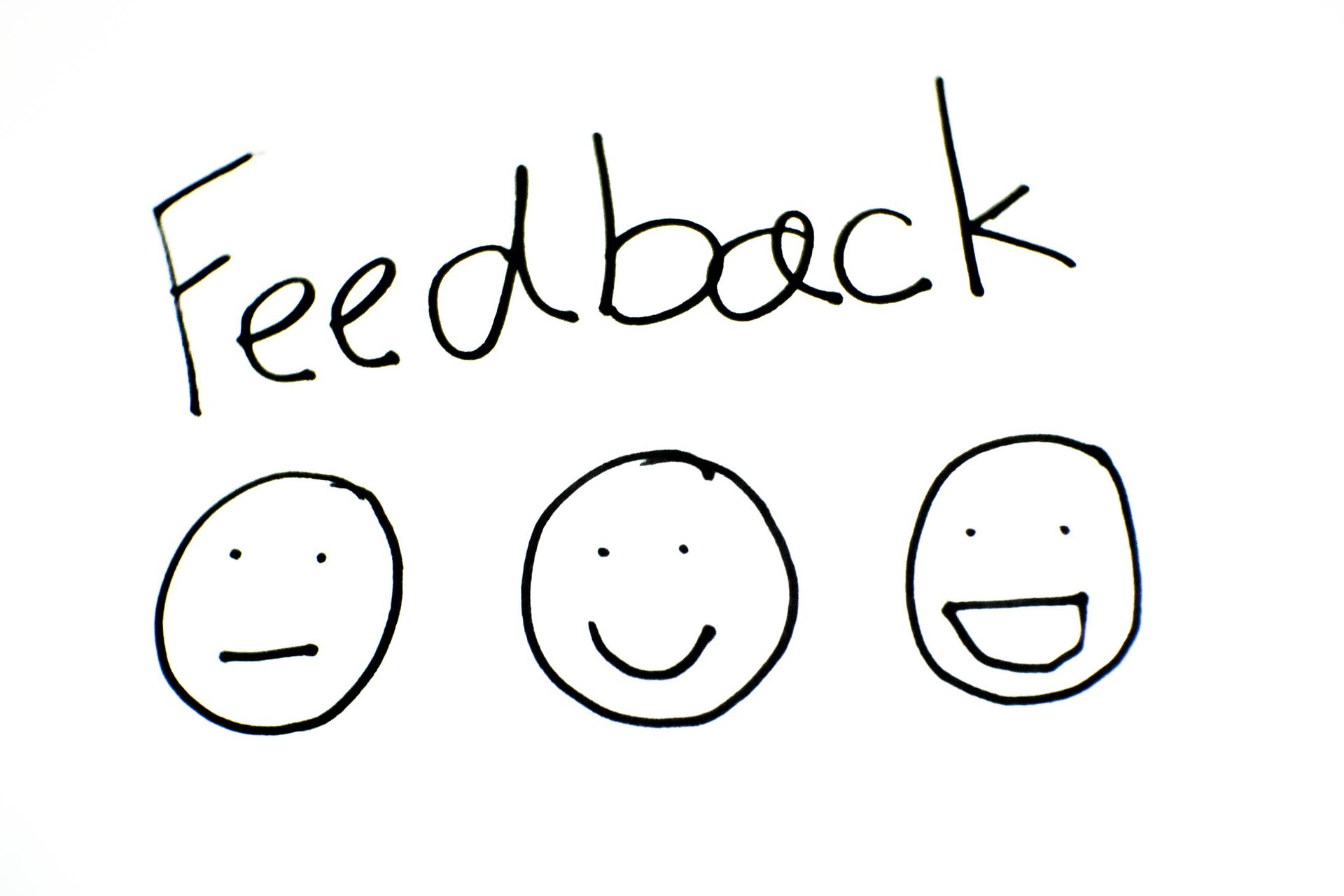The ?golden rule? of giving employee feedback