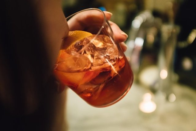 Is it time to take responsibility for our boozy work culture