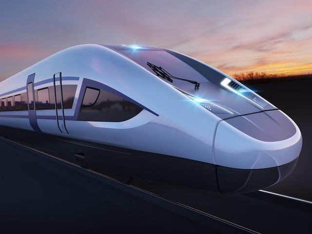 HS2: a timeline of pros and cons
