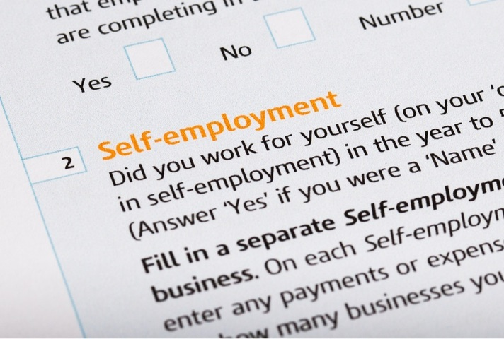 The countdown begins: just 5 days left before annual self assessment tax return