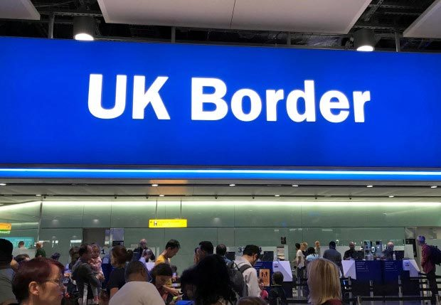 Details of UK's points based immigration system revealed