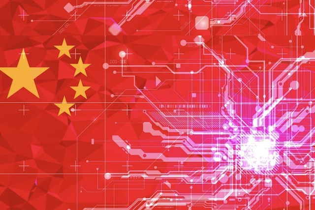 China quietly builds an all-embracing digital currency
