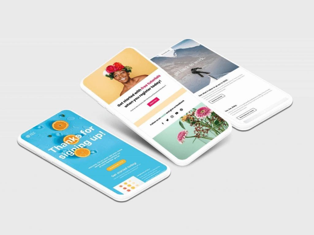 Kajabi relaunches email marketing tool