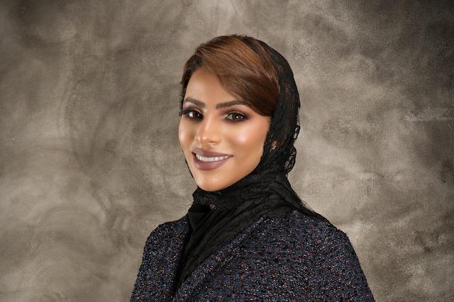 "British business is ""bias"" free, says Atelier Zuhra's Rayan Al Sulaimani"