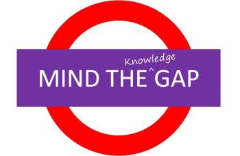 It's time for business leaders to overcome the ?knowledge gap?