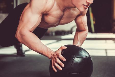 UK's top gym turns digital to fight coronavirus fitness slump