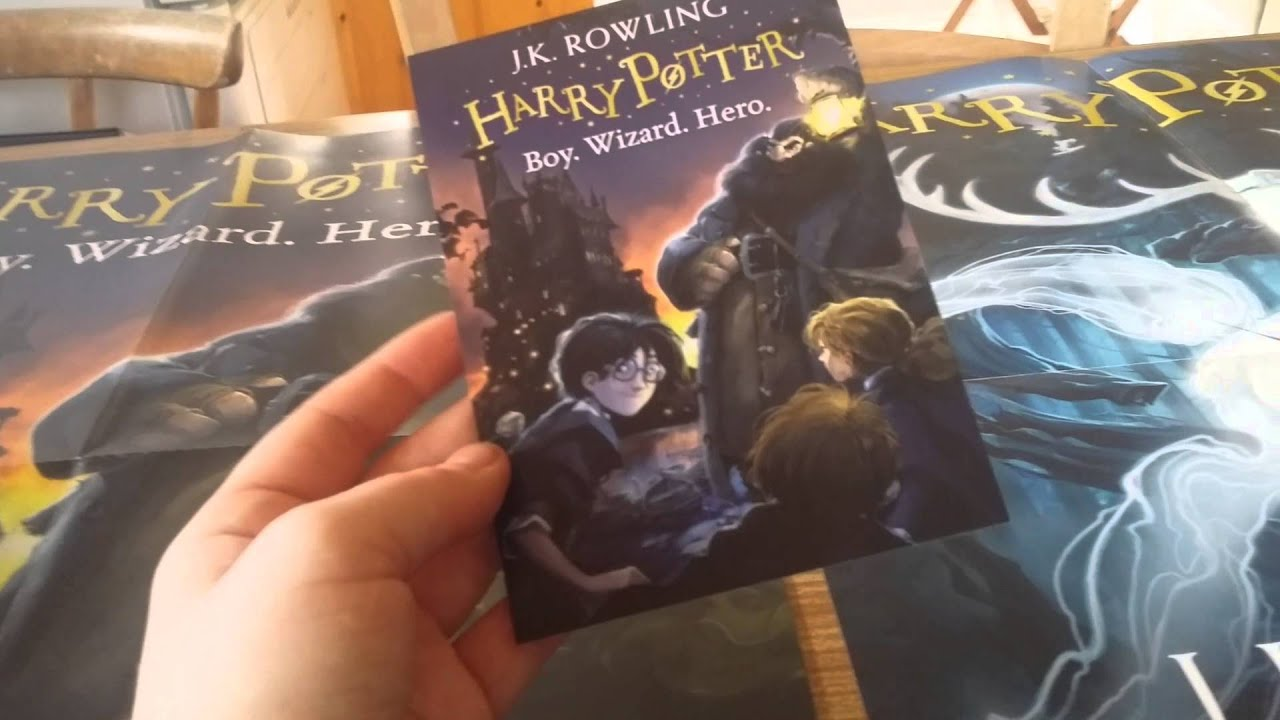 Harry Potter publisher to back independent bookshops amid COVID-19 crisis
