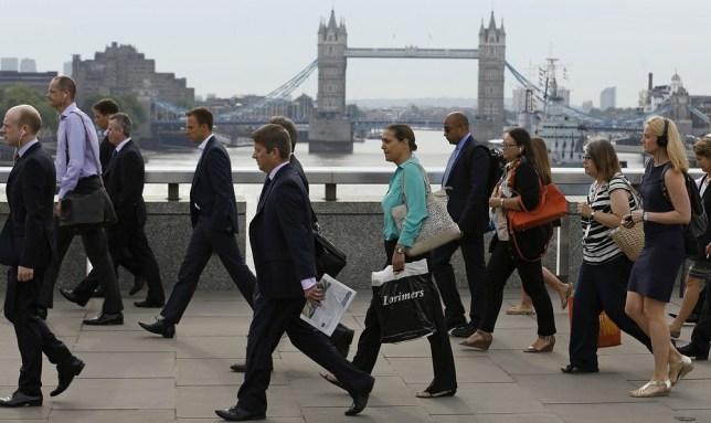 COVID-19: Job vacancies plummet across all corners of the UK