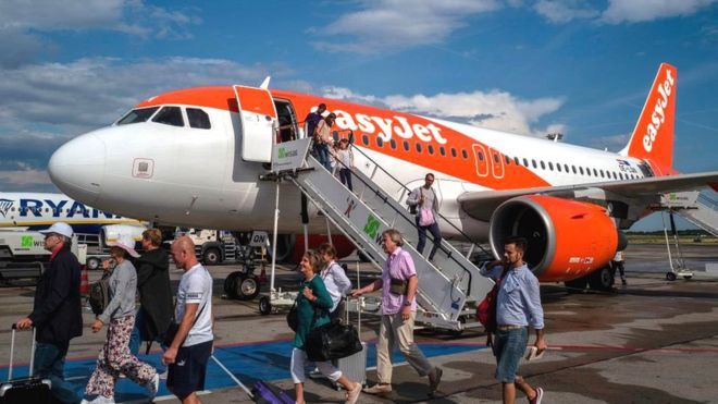 EasyJet cyber attack: What you can do to avoid the same fate