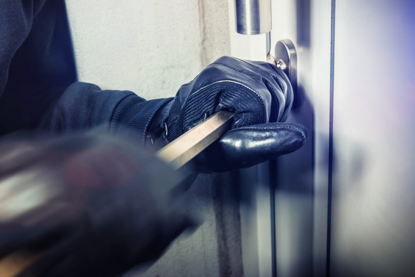 Business Burglaries: why its time to take security seriously