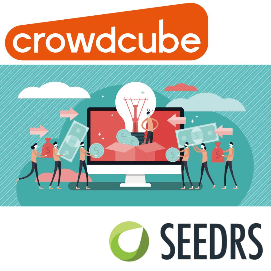 Crowdcube Seedrs merge