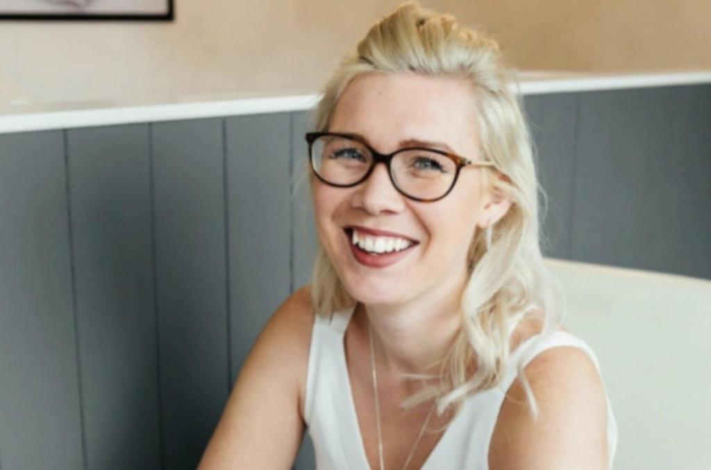 Roseanna Croft, independent jeweller