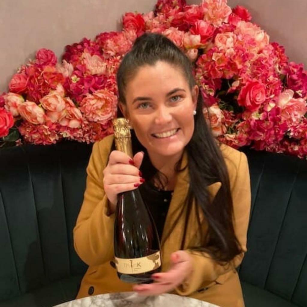 Katherine Jones - Think Wine Group