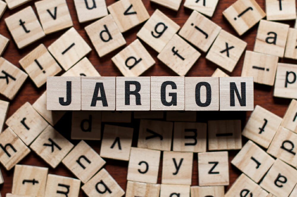 30 annoying business jargon phrases and what they really mean