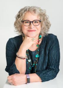 Joanna Rawbone, Founder of Flourishing Introverts