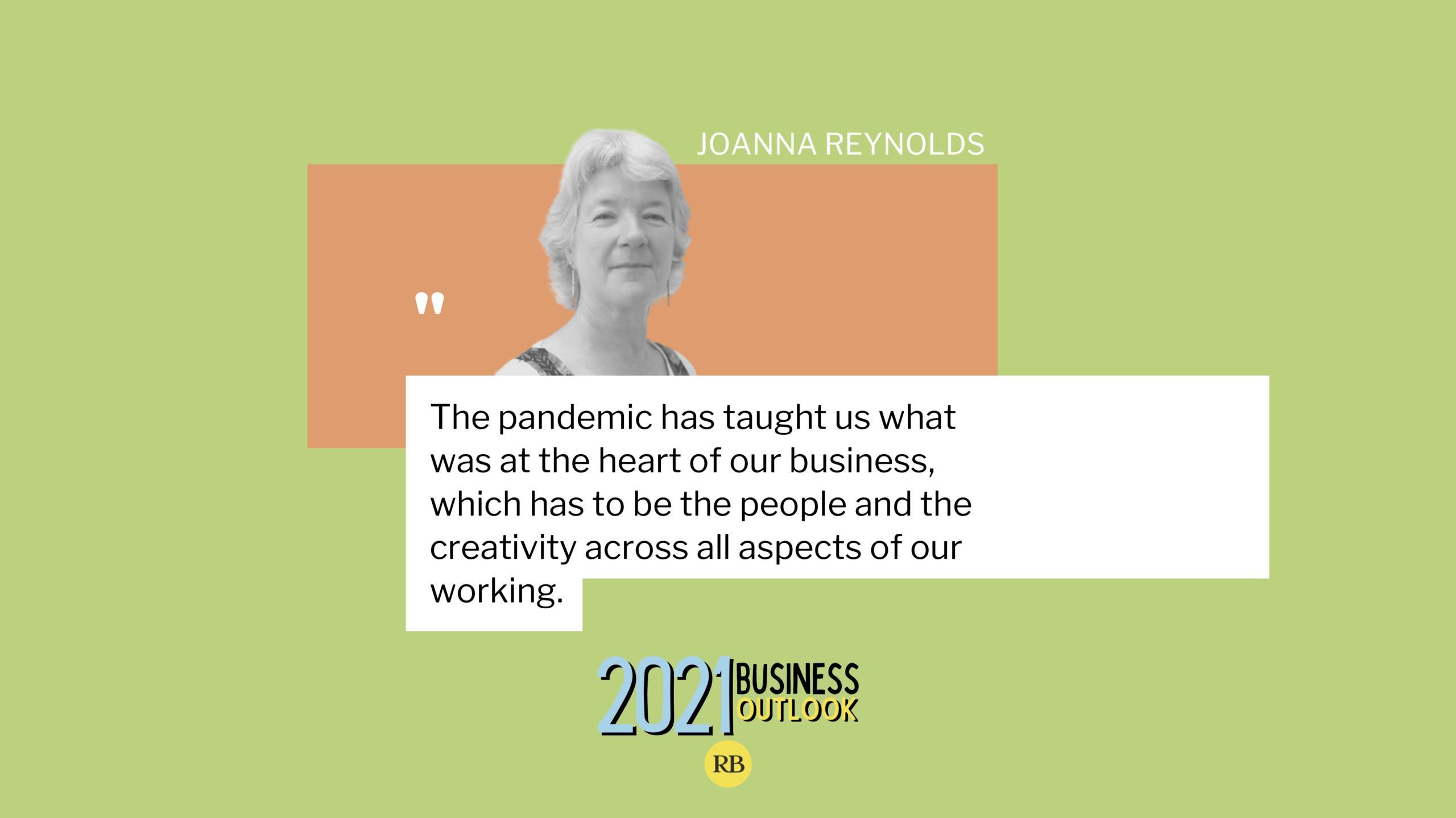 Joanna Reynolds, The Folio Society