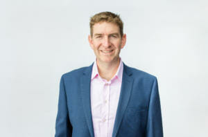 Matthew Emerson - Founder and Managing Director of Blackmore Four