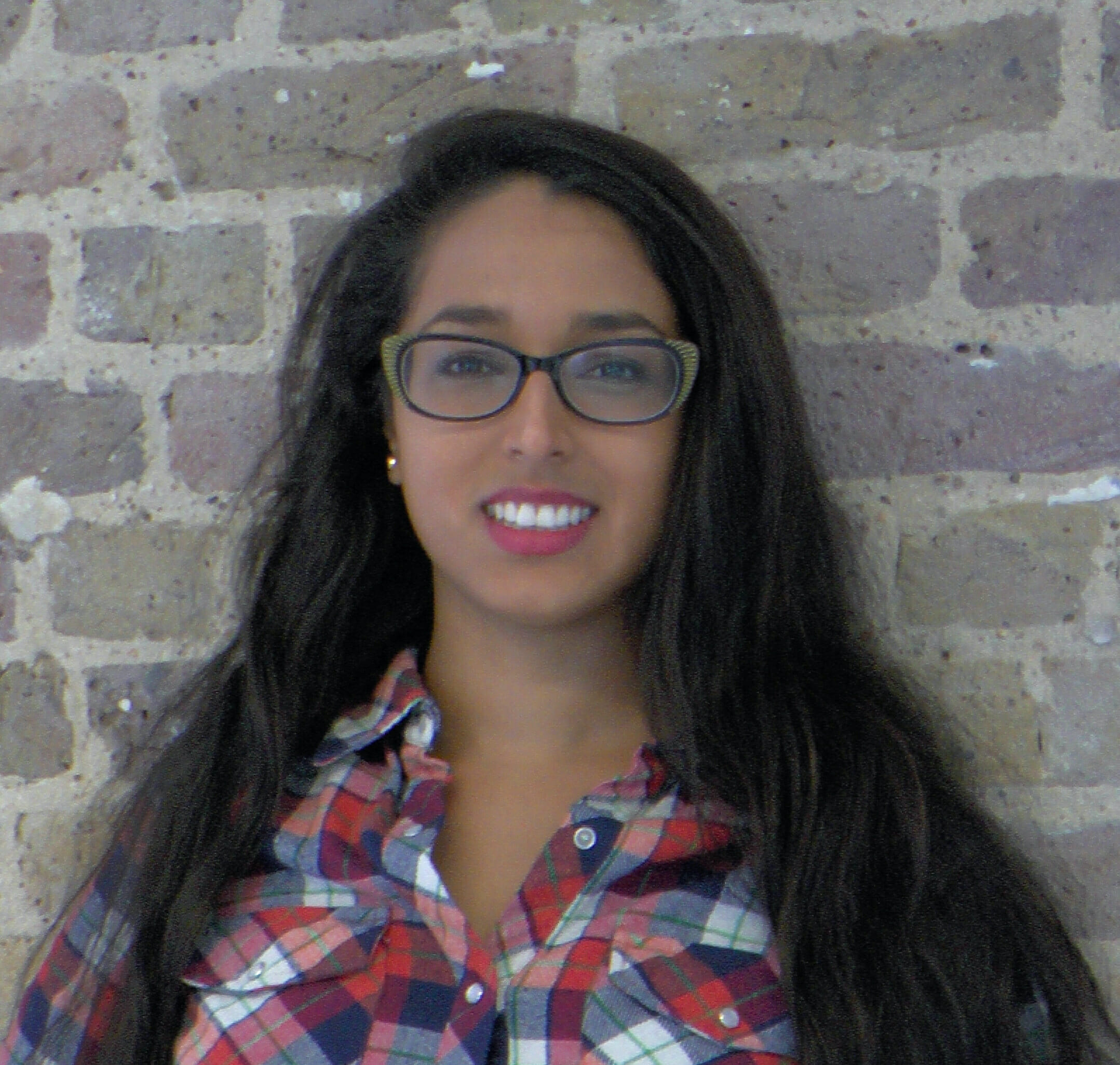 Romanie Thomas, CEO and Co-Founder, Juggle, cropped