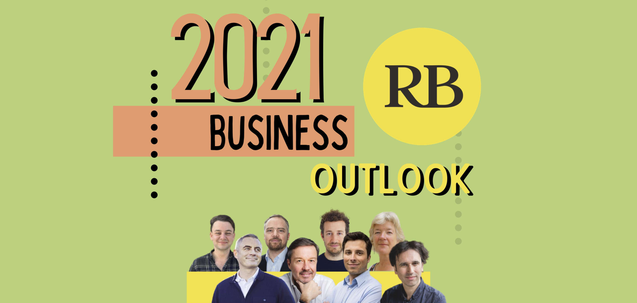 2021 business outlook: Small business leaders reveal trends and predictions