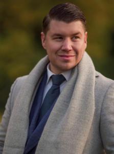 Harry Fenner - Commercial Property Expert, Navana Property Group