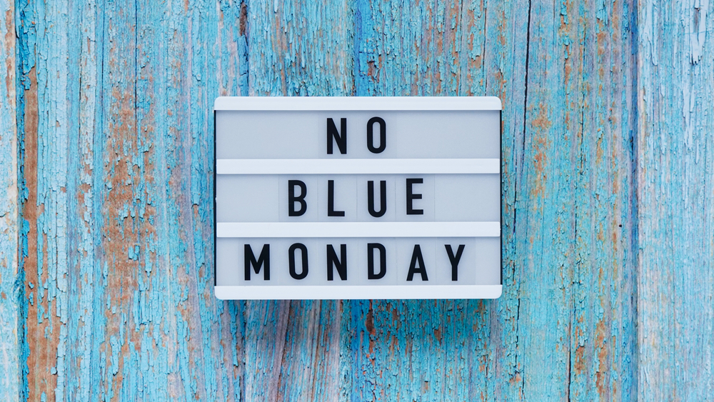 Blue Monday: 4 ways to help your team beat the January blues