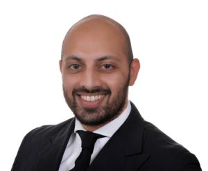 Riaz Dudhia - Commercial Property Expert at Nelsons Law