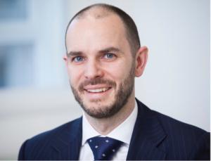 Stephen O'Dowd - Senior Director of Litigation Funding at Harbour