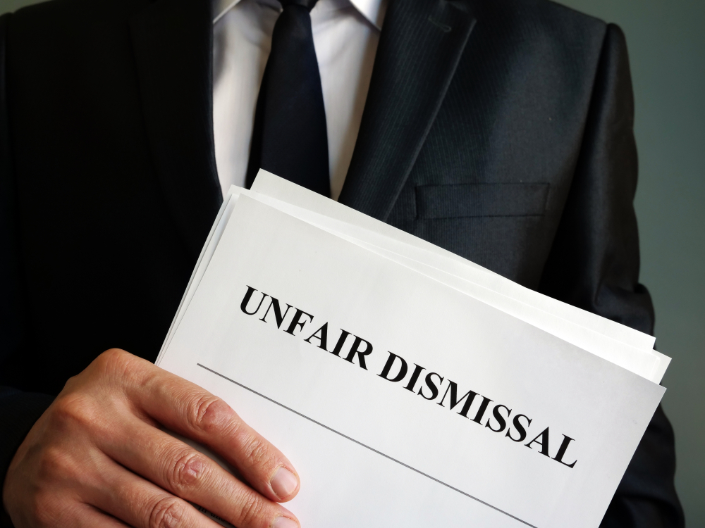 Experts explain: An SME guide to unfair dismissal