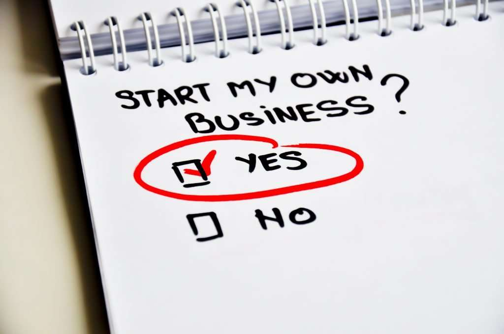 What is a good business to start in 2021