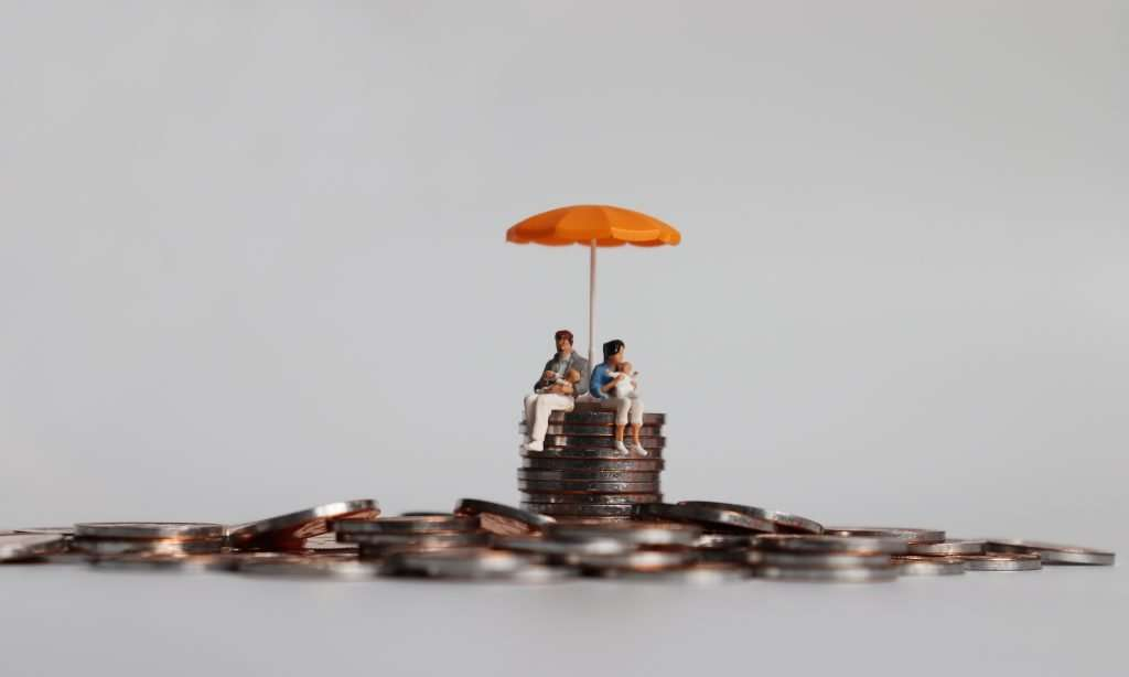What Is Umbrella Pay?