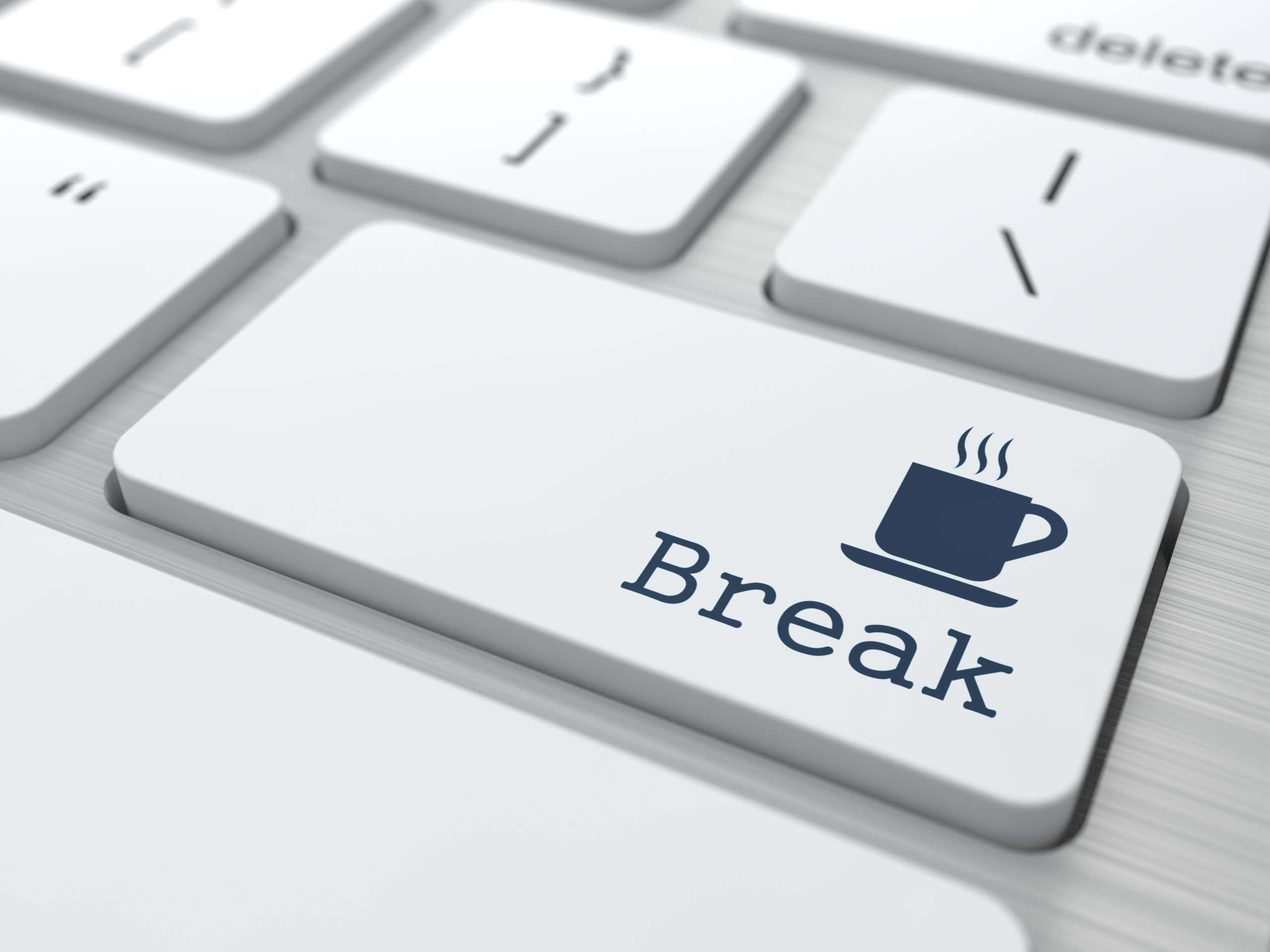 Working times & breaks – Real Business' Guide