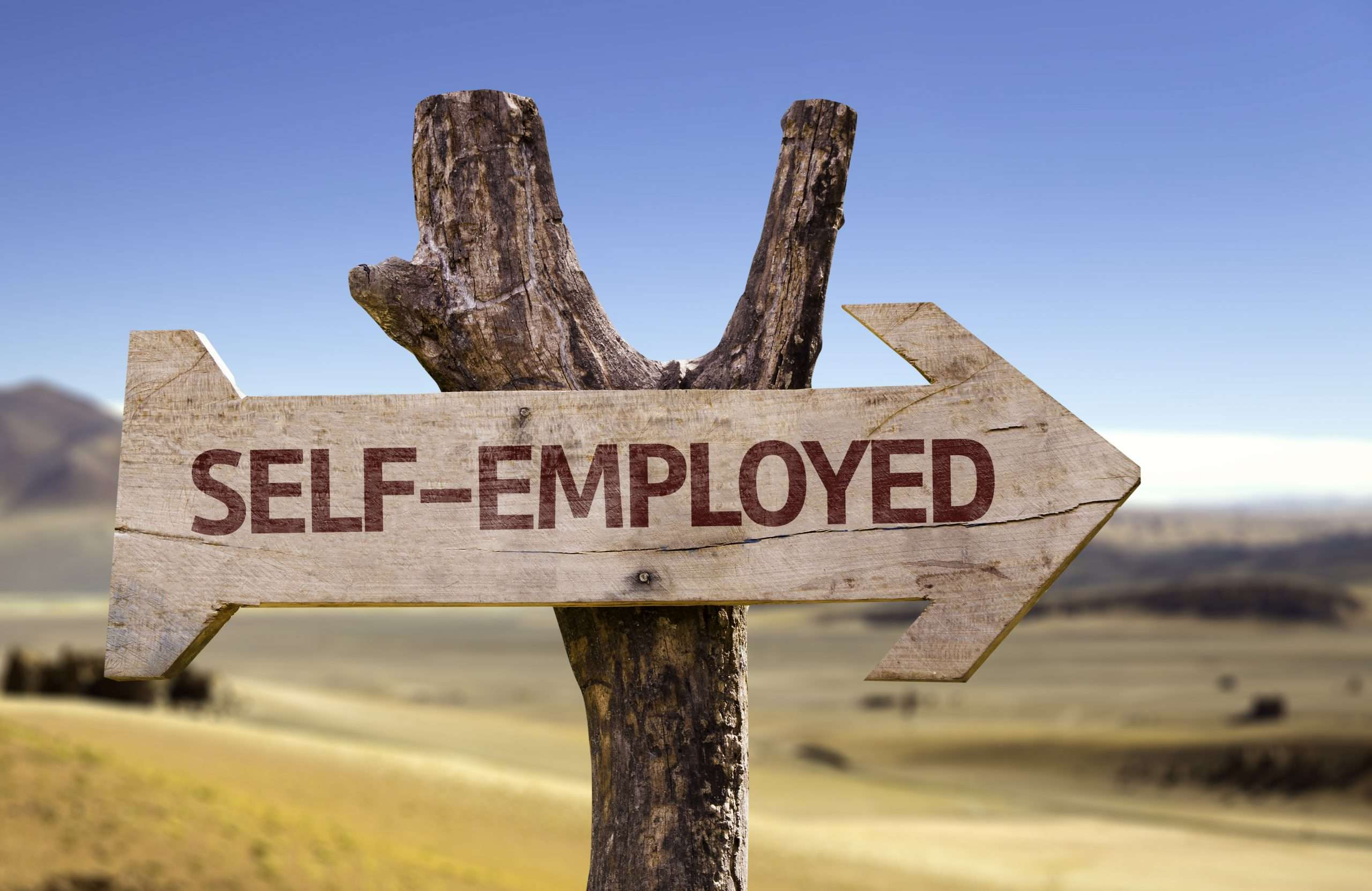 When do I need to register as self-employed?
