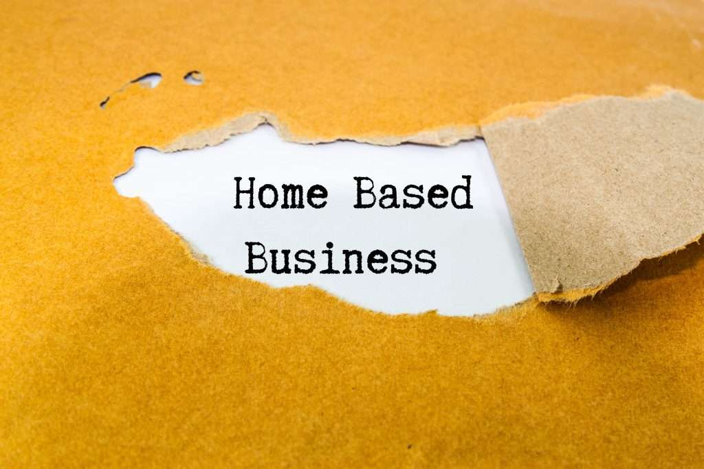The ultimate guide to home-based business ideas