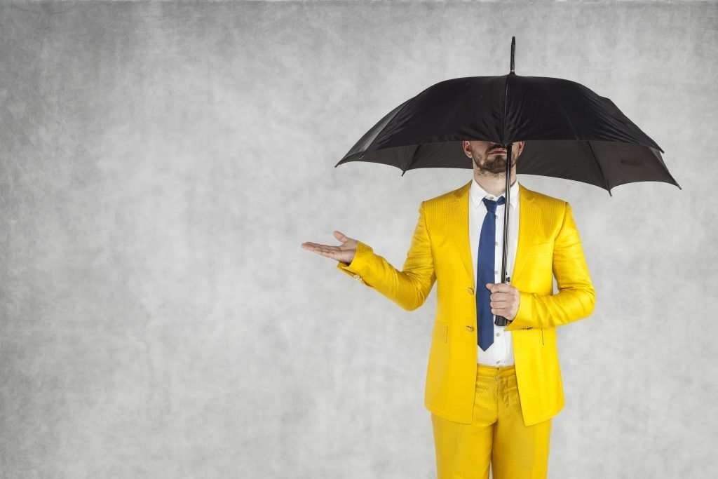 Umbrella Company v PAYE