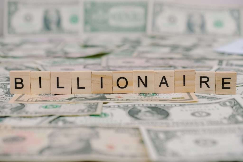 10 Things you didn't know about billionaires