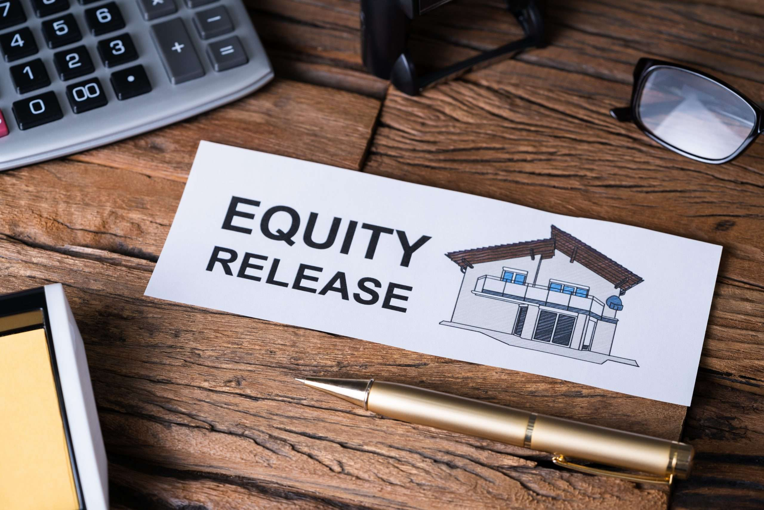 Equity release: data indicates new priorities for applicants