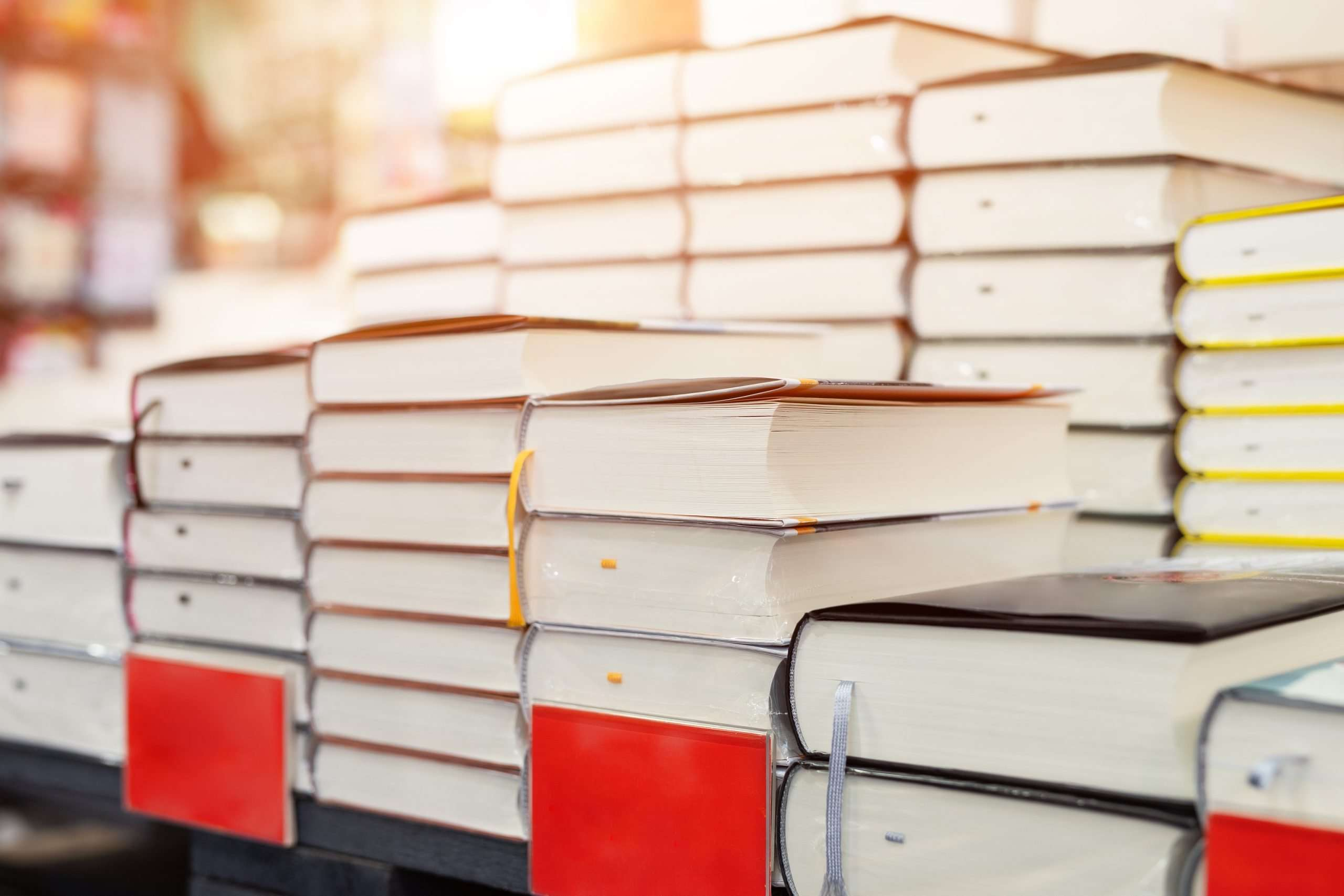 Best books for new business owners
