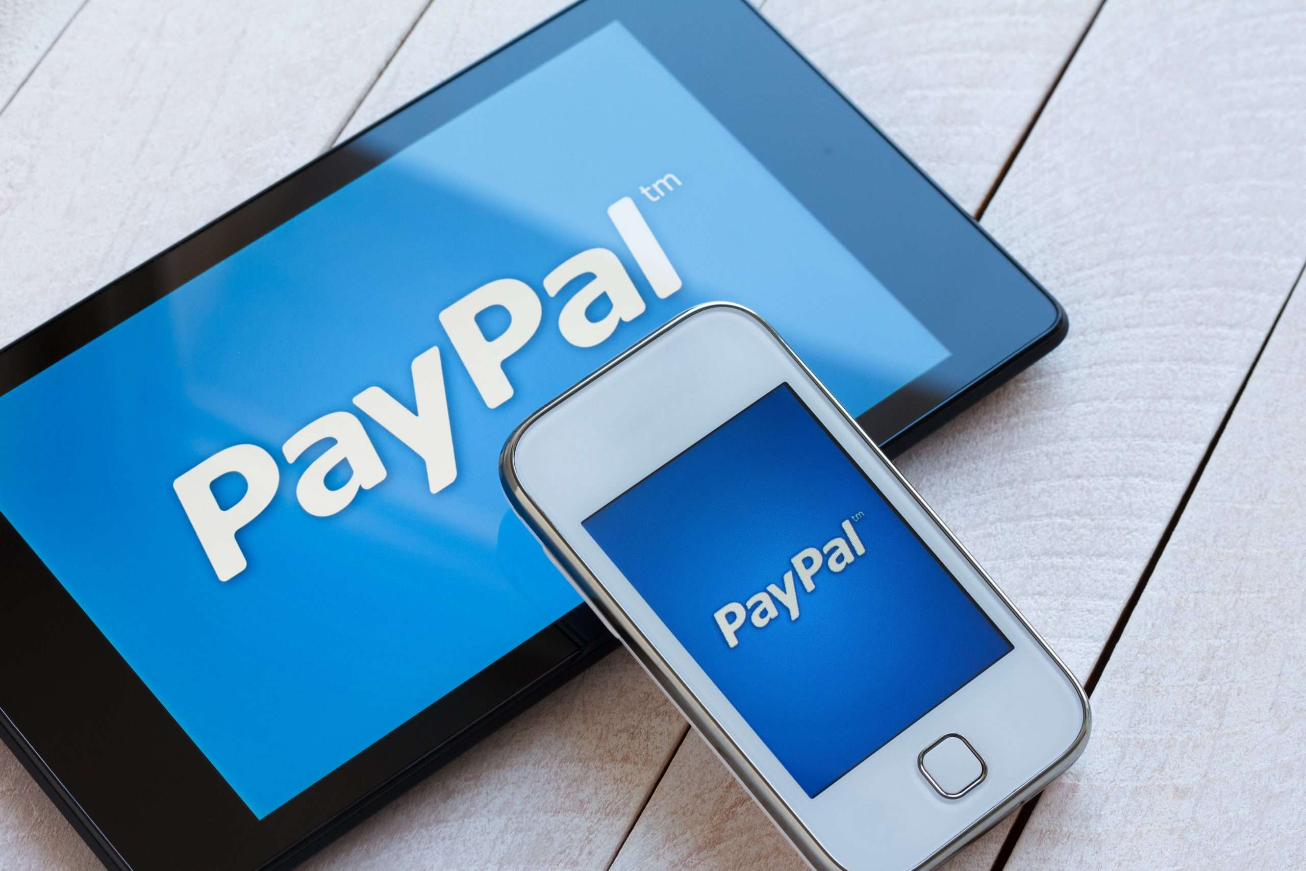 PayPal alternatives for UK business