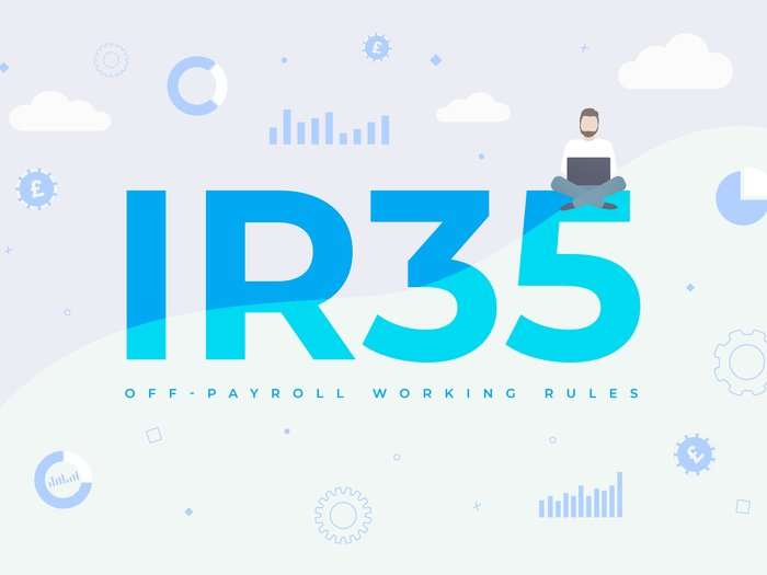 What does ir35 compliant mean