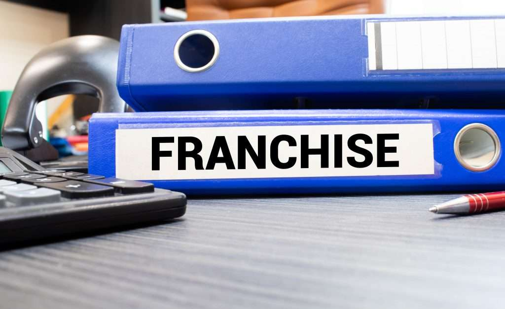 Franchise fees explained for potential franchisees