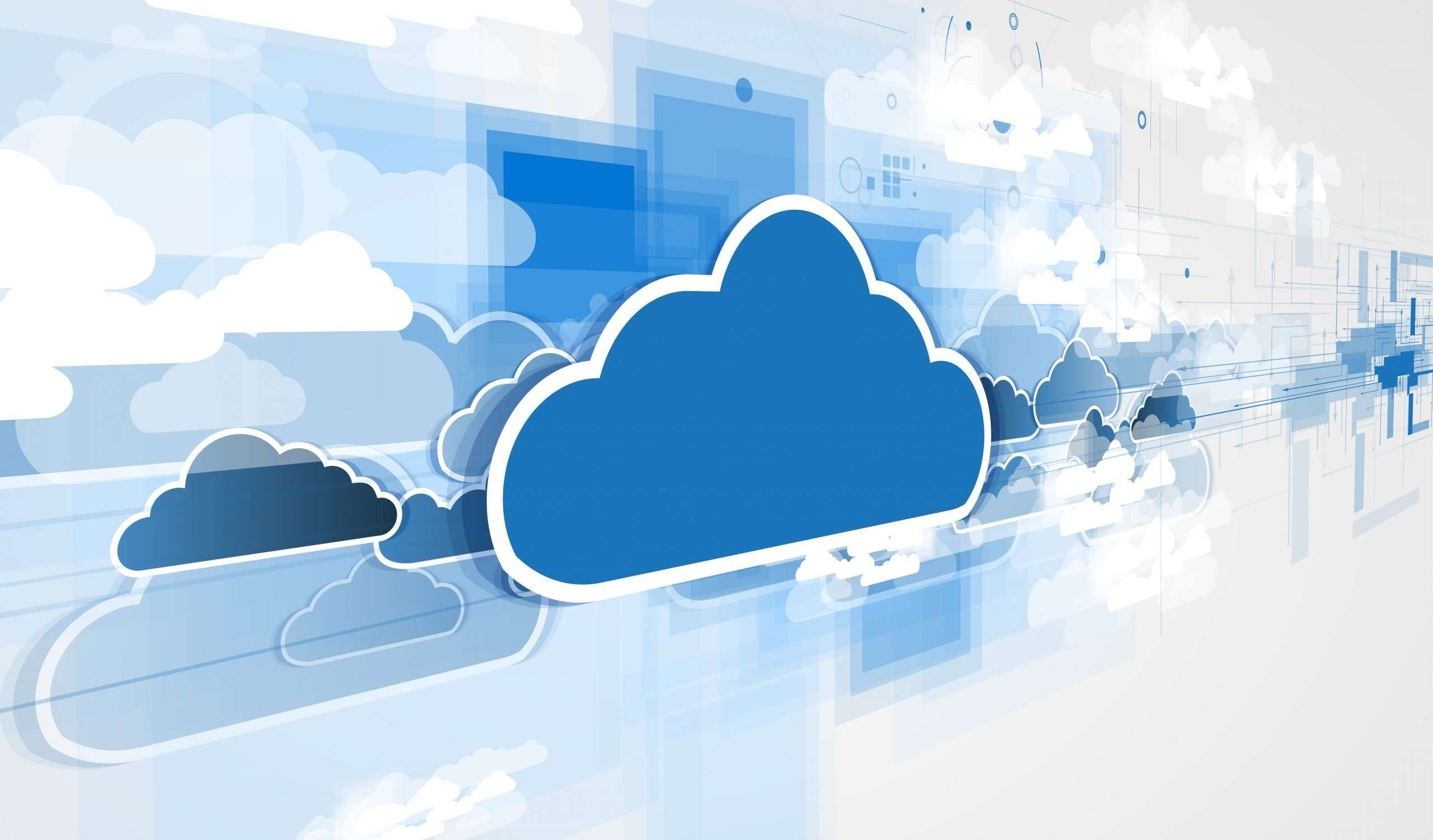 Best cloud storage for businesses