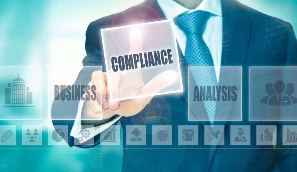 What can a compliance consultant do for your business?