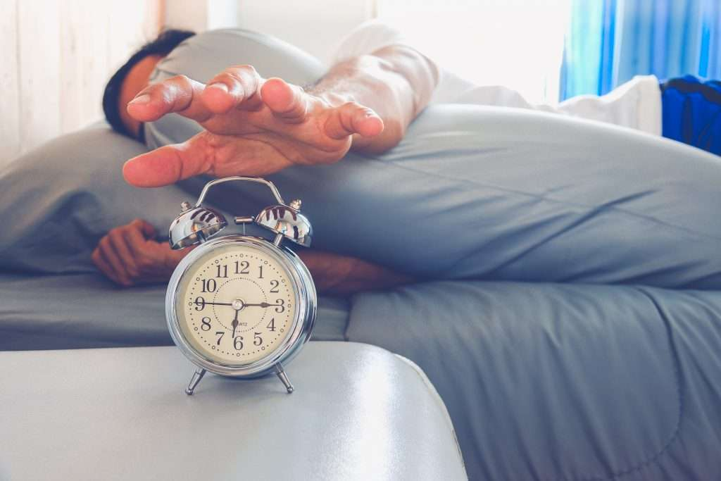10 Tips to Help you Wake Up Earlier